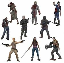 The Walking Dead Figurines Game Action Figures