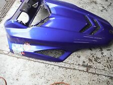2005 YAMAHA VECTOR MOUNTAIN SNOWMOBILE RAGE NYTRO RS GT 90MK  FRONT HOOD BODY K2