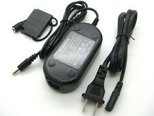 AC Adapter EH-62 + EP-62F DC Coupler For Nikon Coolpix S6300 S610 S620 S630 S640