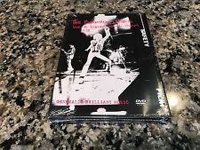 The Boomtown Rats New Sealed DVD! Blondie INKS Duran Duran Buzzcocks The Jam