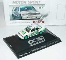 1:87 Mercedes 190E Evo II DTM 1991 Snob corner Yacco No. 10 Jacques Laffite 3541