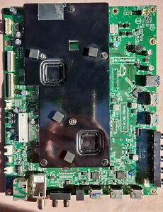 Vizio M65-C1 Main Board WORKS WITH ANY SERIAL NUMBER READ!!!