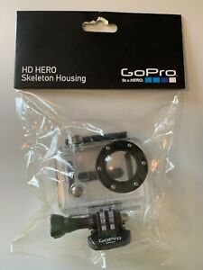 Official Genuine GoPro Skeleton Housing for HD HERO & HERO2 Cameras AHDSH-001
