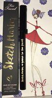 Too Faced Sketch Marker Liquid Art Eyeliner Black Full Size