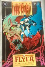 DC Comics Batman: Legends of the Dark Knight Comic Book # 25 VF/NM +
