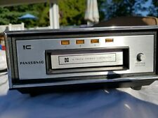 Panasonic Stereo 8 track tape player RS – 802US