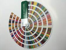 COLOR CMYK COREL Coated/Uncoated - color guide for digital print