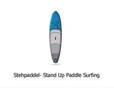 Starboard Drive Zen, 2016, 10`5, neu, inflatable SUP, Stehpaddeln, Stand up Surf