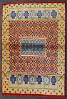 Rug carpet antique European Europe French France 1970