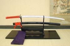 Oda Nobunaga Samurai Katana - Japanese Handmade replica sword(Sengoku Era)