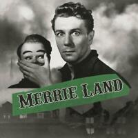 The Good, The Bad & The Queen Merrie Land (2018) 10-track Album CD Neuf/Scellé