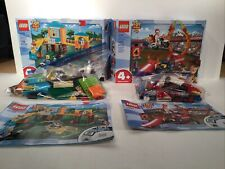 New listing lego toy story lot 10768 10767