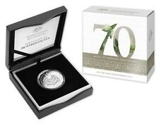 Queens 70th Wedding Anniversary-Limited Edition Of 5000-Only 1 On eBay-Very Rare