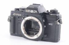 MINOLTA X-700 MPS SLR 35mm Film Camera From Japan #125268
