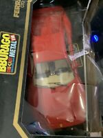 Burago 1/18 Scale Diecast 3027 Ferrari GTO 1984