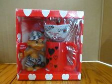 Vintage Russ Troll New in Sealed Gift Set Most Wanted Love Valentine