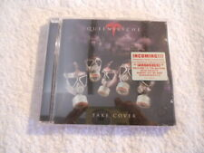 "Queensryche ""Take Cover"" 2007 cd Rhino Rec. NEW"