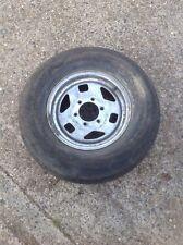 """Isuzu Trooper 15"""" Wheel 6 X 140 Pcd With 235 75 16 105S Tyre"""