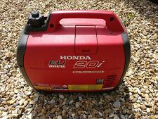 Honda EU Inverter 20i 2000W Generator