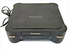 Used Panasonic Console 3DO FZ-1 Japan