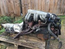 Opel monza Gse, 3.0 Litre Engine & Auto Gearbox