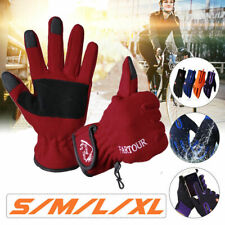 Men&Women Full Finger Work Out Gym Gloves Sport Weight Lifting Exercise Fitness