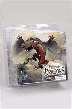 """McFarlane Dragons Series 2: Fire Dragon Clan 6"""" Figure"""