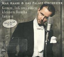 Max Raabe Komm, laß uns einen kleinen Rumba tanzen (2006, #1131272) [2 CD]