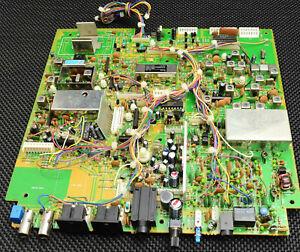 ICOM IC737A   -  MAIN UNIT  B3663F