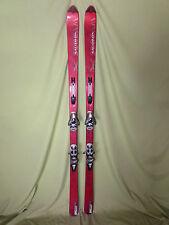 Salomon X SCREAM 8 skis 193cm with Salomon s850 ski bindings freeride XSCREAM! ~