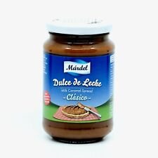 Dulce de Leche Mardel - Produced in Spain
