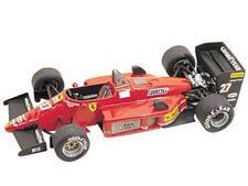 Tameo Kits 1:43 KIT TMK 026 Ferrari 156B F.1 Italian GP 1985 Alboreto NEW