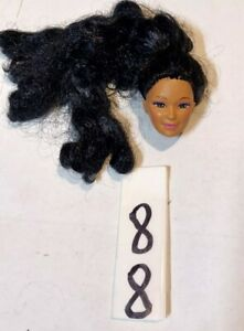 Vintage 1980 Barbie Kira/Miko Asian Doll Replacement Head Only