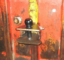 Schutzkappe Staubschutz für Kugelkopf K 80 Anhängerkupplung Zugkugel