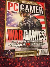 Pc Gamer February 2003 (Everquest Issue)