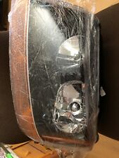 Fits 99-02 Jeep Grand Cherokee Driver Left Side Headlight Lamp Assembly     ....