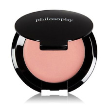 PHILOSOPHY SUPERNATURAL LIT FROM WITHIN CREAM BLUSH-BARE YOUR SOUL