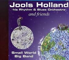Jools Holland / Small World Big Band