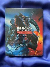 Mass Effect Legendary Edition Steelbook - Ohne Spiel - Custom Print