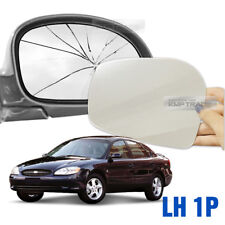 Replacement Side Mirror LH 1P + Adhesive for FORD 1996-2007 Taurus