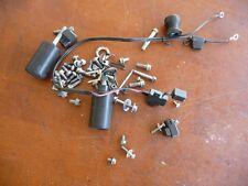 Parts lot bolts misc GSXR1000 1000 gsxr suzuki 07 #A4 08
