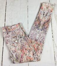 Hudson Women's Jeans Collin Skinny Flap Pocket Size 29