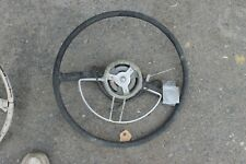 1950 Packard Steering Wheel & Horn Ring *BR