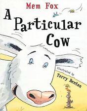 A Particular Cow by Fox, Mem