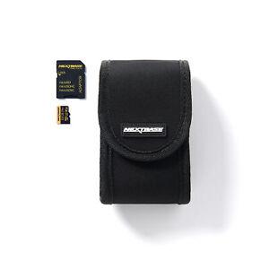 NEXTBASE Go Pack: Carry Case + 32GB U3