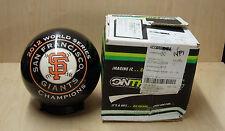 16# NIB Bowling Ball ON THE BALL BOWLING 2nd San Francisco 2012 World Series