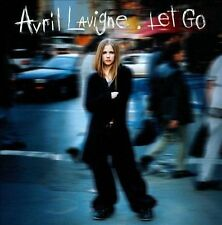 Let Go by Avril Lavigne [Enhanced Cd] (Cd, 2002, Arista) *New* *Free Shipping*