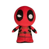 Funko Marvel Super Cute Plushies Deadpool Plush Figure NEW Toys Collectibles