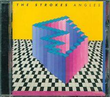 The Strokes – Angles Cd Perfetto