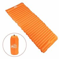 Karst Vale Lightweight Sleeping Pad/Mat, Thick Ultralight Compact Airbed